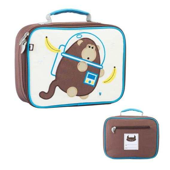 Beatrixny lunchbox Monkey(dieter in space)