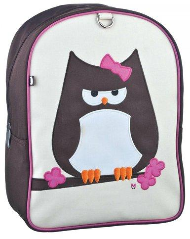 Beatrix NY's Little Kid Backpack- Owl