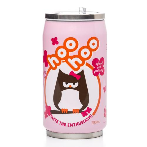 Beatrix Ny's Cozy Can Papar the Owl