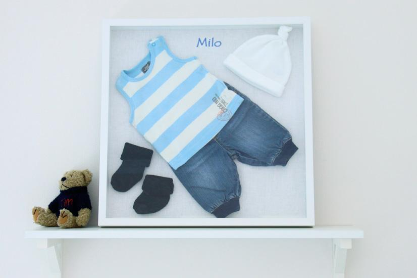 Personalised Memo Frame