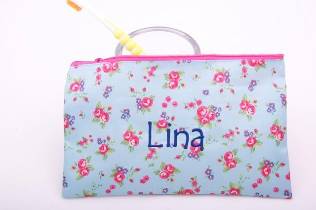 Personalised Child pencil case