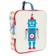Lunchbox Robbie the Robot