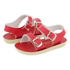 Toddler - See Wees- Red