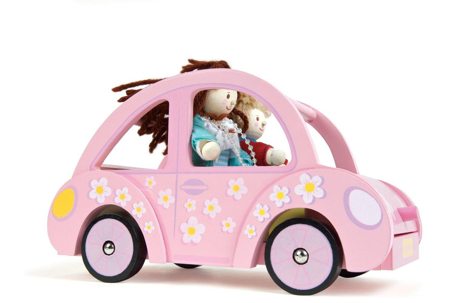 Le toy Van- Daisylane Sophies Car