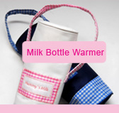 Milk Bottle Warmer